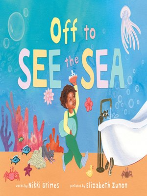 cover image of Off to See the Sea