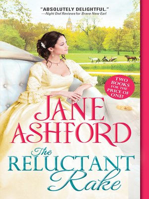 cover image of The Reluctant Rake