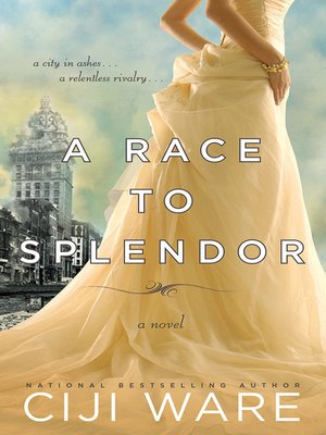 cover image of A Race to Splendor