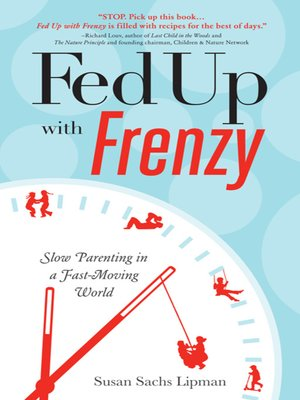 cover image of Fed Up with Frenzy