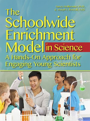 cover image of The Schoolwide Enrichment Model in Science