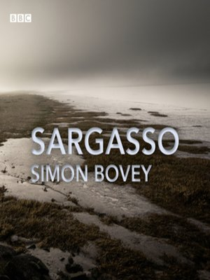 cover image of Sargasso