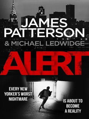 cover image of Alert