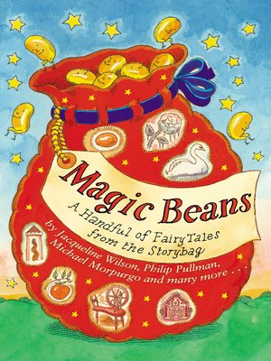 cover image of Magic Beans