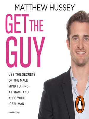 Get the guy matthew hussey free download