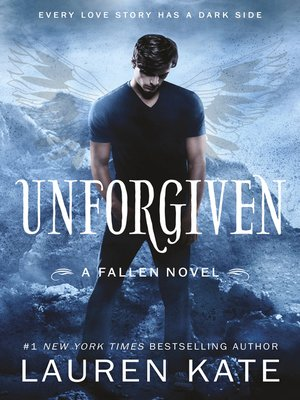 cover image of Unforgiven