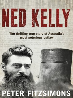 cover image of Ned Kelly