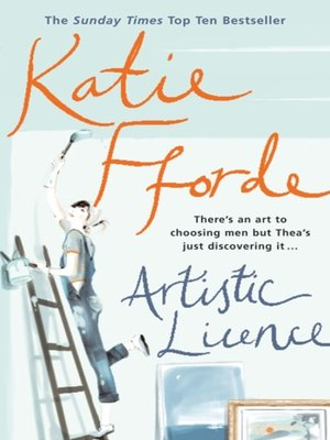 cover image of Artistic Licence
