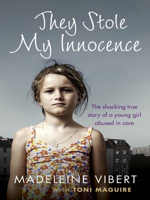 cover image of They Stole My Innocence
