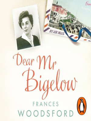cover image of Dear Mr Bigelow