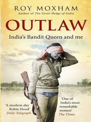 cover image of Outlaw