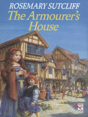 cover image of The Armourer's House