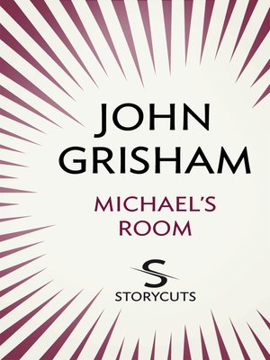 cover image of Michael's Room