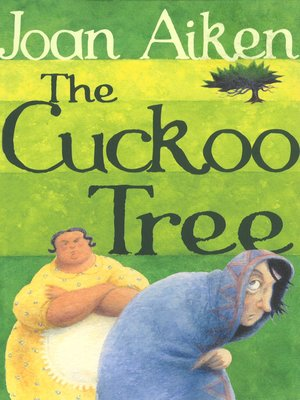 cover image of The Cuckoo Tree
