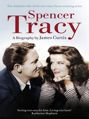 cover image of Spencer Tracy