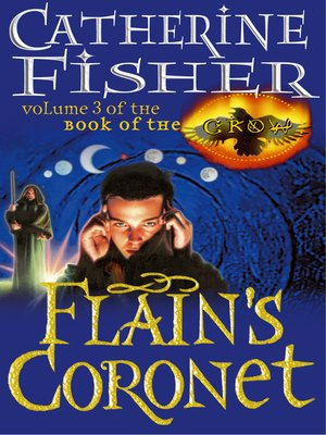 cover image of Flain's Coronet