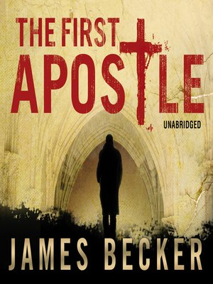cover image of The First Apostle