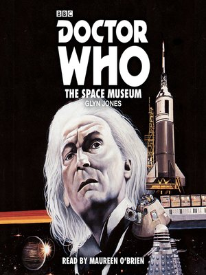 cover image of Doctor Who, The Space Museum