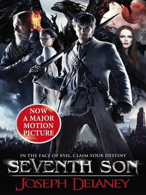 cover image of The Seventh Son