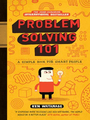 cover image of Problem Solving 101