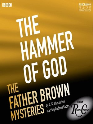 cover image of Father Brown, Series 1, Episode 6