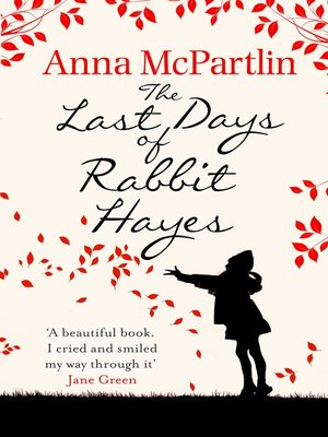 cover image of The Last Days of Rabbit Hayes