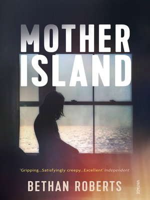 cover image of Mother Island
