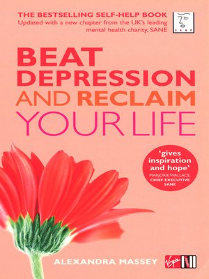 cover image of Beat Depression and Reclaim Your Life
