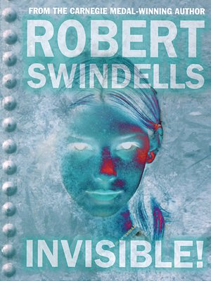 cover image of Invisible!