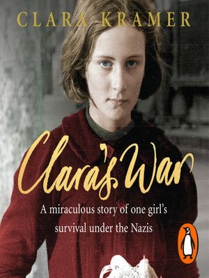 cover image of Clara's War