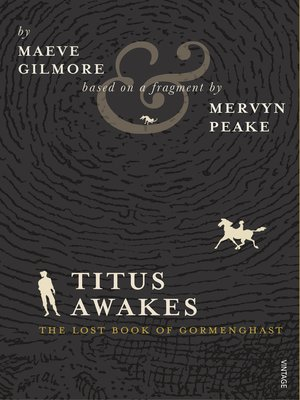 cover image of Titus Awakes