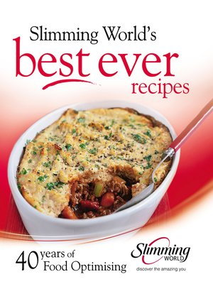 cover image of Best ever recipes