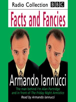 cover image of Facts & Fancies