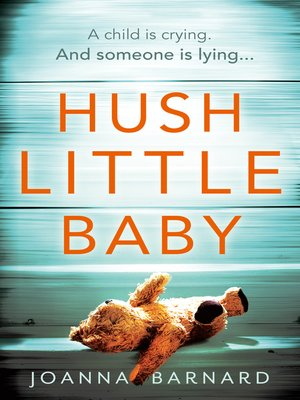 cover image of Hush Little Baby