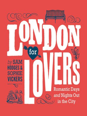 cover image of London for Lovers