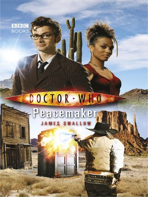 cover image of Peacemaker