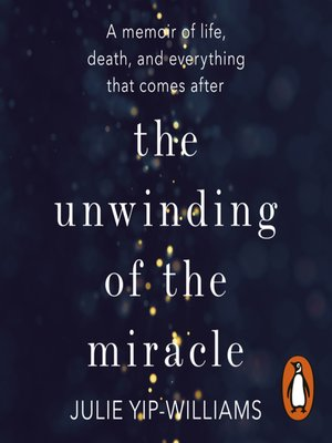cover image of The Unwinding of the Miracle