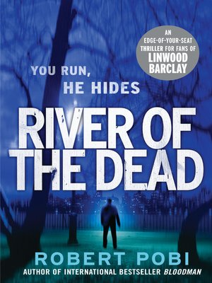 cover image of River of the Dead