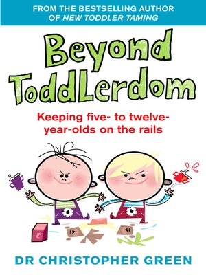 cover image of Beyond Toddlerdom