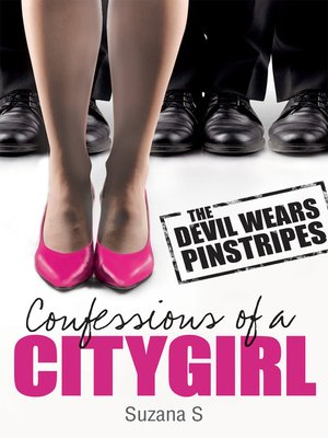 cover image of Confessions of a City Girl