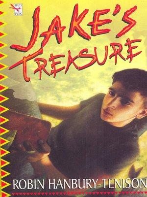 cover image of Jake's Treasure