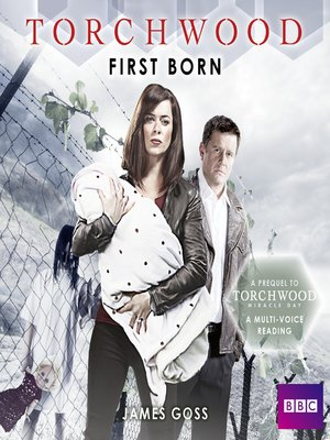 cover image of First Born