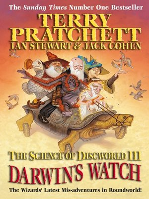cover image of Science of Discworld III
