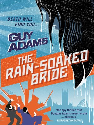 cover image of The Rain-Soaked Bride