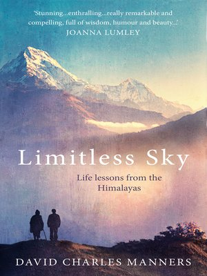 cover image of Limitless Sky