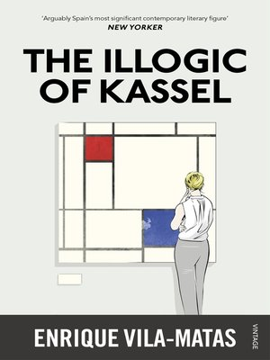 cover image of The Illogic of Kassel