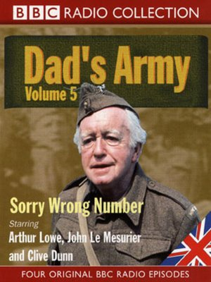 cover image of Sorry Wrong Number