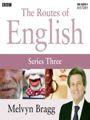 cover image of Routes of English  Complete Series 3  Accents and Dialects