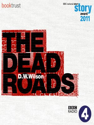 cover image of The Dead Roads