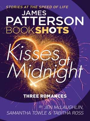 cover image of Kisses at Midnight
